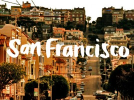 Featured Camp: San Francisco