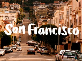 Featured Camp: San Francisco : Expressive Hand Lettering