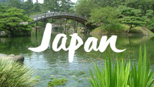 Featured Camp: Japan 2018